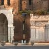 Luci su Via Veneto 35